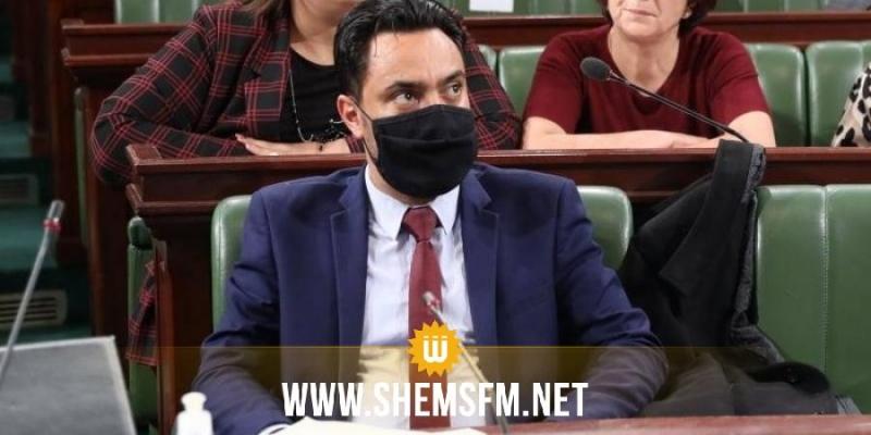فؤاد ثامر يطالب بـ'حيادية المترشحين لعضوية المحكمة الدستورية'