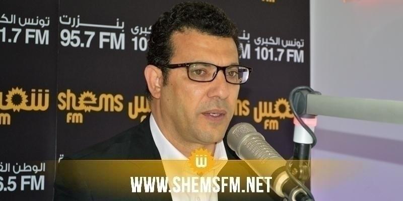 Mongi Rahoui : « le Parlement est devenu un fardeau pour la Tunisie »