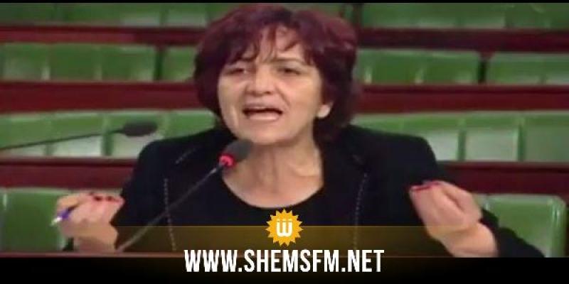عبو: البرلمان لا يريد المصادقة على المحكمة الدستورية بل يريد المصادقة على أزمة جديدة