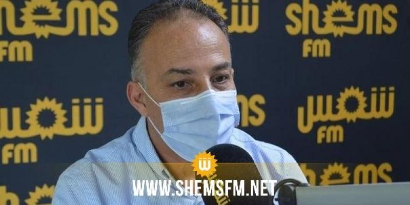 نوفل عميرة :الصيدليات الخاصة مستعدة للمشاركة في عمليات التلقيح وان تطلب الامر مجانا