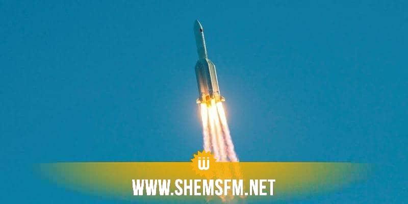 مّر مرتين فوق تونس.. مسؤول بمدينة العلوم يقدم مزيد التفاصيل حول الصاروخ الصيني