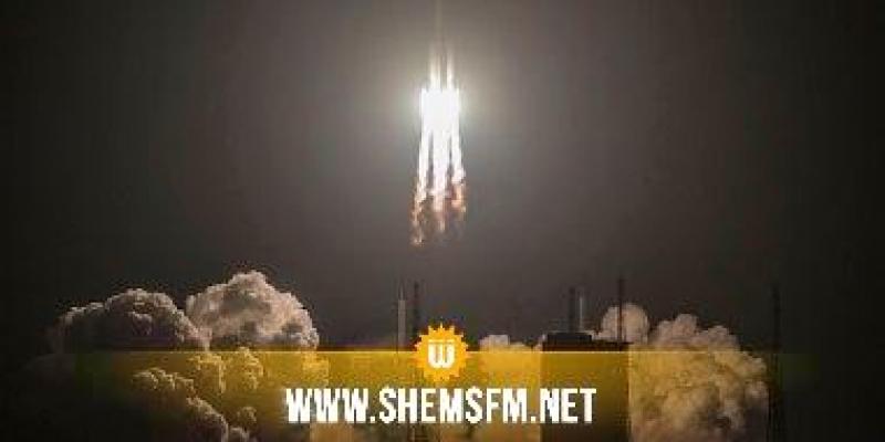 مؤطر علمي بمدينة العلوم: البنتاغون قد يفجّر الصاروخ الصيني في الفضاء