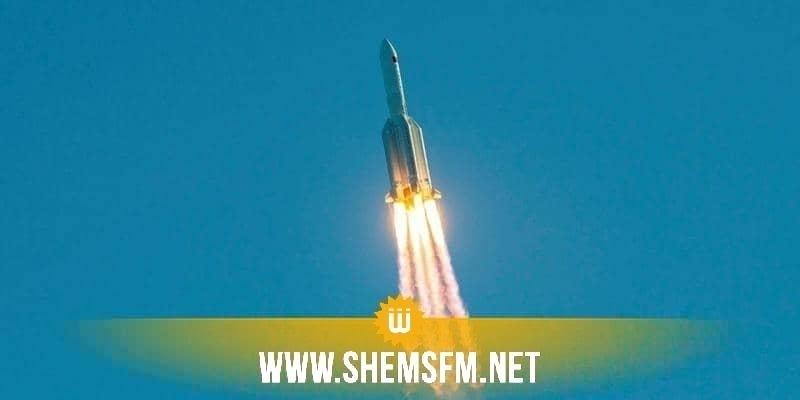 Cité des sciences : « la fusée chinoise est déjà passée dans le ciel tunisien à deux reprises »
