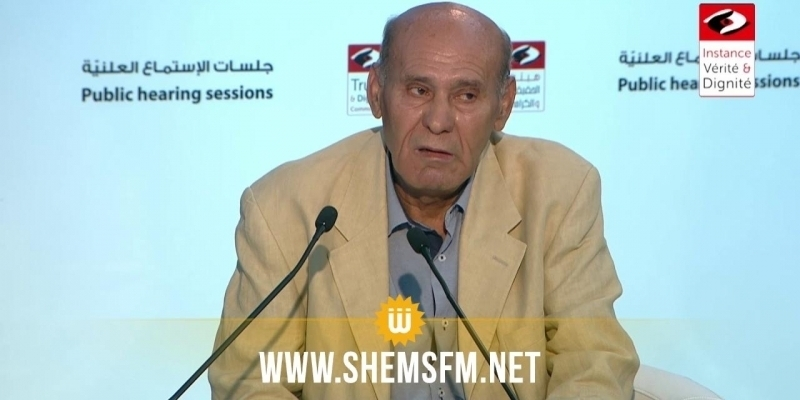 Parti Al Joumhouri : Mongi Ellouz n'est plus