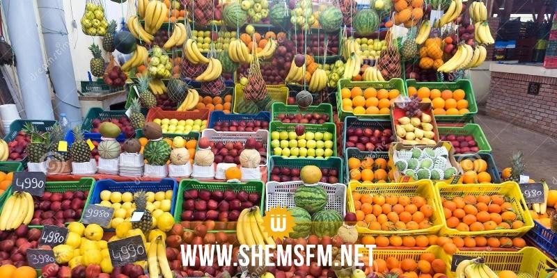 Vers l'exportation de 80 mille tonnes de fruits à noyau principalement vers la Libye