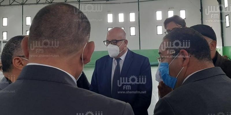 وزير الصحة: 'الوضع خطير وتهاون المواطن غير مقبول'