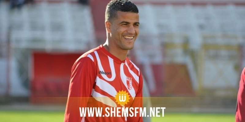 Mourad Hedhli signe avec l'équipe saoudienne Ohod