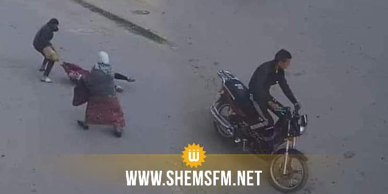 القصرين: القبض على مرتكبي 'براكاج' مروّع لفتاة