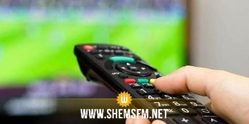 برنامج النقل التلفزي لمباريات الجولة 25 من بطولة الرابطة المحترفة الأولى