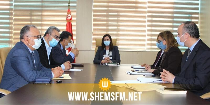 وزارة العدل: التأكيد على توفير أسِرّة إضافية في 'الرازي' لإيواء من صدرت في شأنهم قرارات قضائية