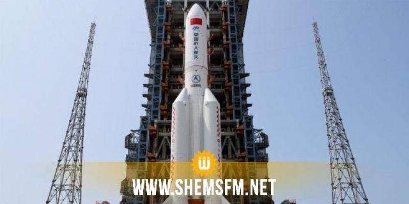 مؤطر علمي بمدينة العلوم: 'الصاروخ الصيني سيسقط بين 8 و9 ماي ونقطة التقائه بالأرض غير معلومة بعد'