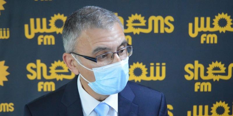 الدكتور الشرفي: 'تكلفة مريض كورونا بالإنعاش في المستشفى تصل إلى 2500 دينار في اليوم'