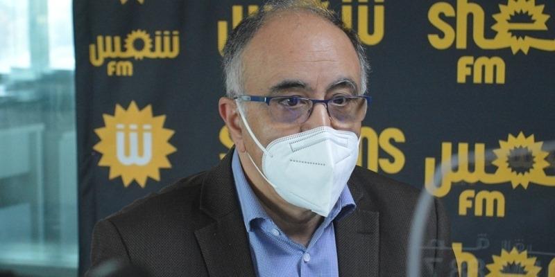 سهيل العلويني: 'إذا تواصل النسق التصاعدي لكورونا كميات الأكسيجين بالمستشفيات ستنفد'