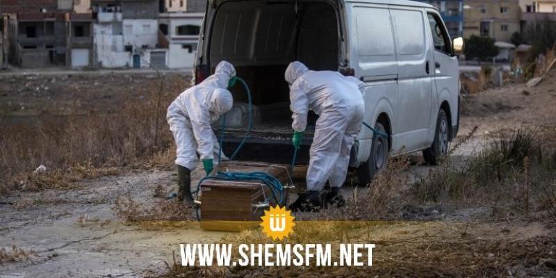 قبلي: تسجيل 5 وفيات و27 إصابة جديدة بفيروس كورونا