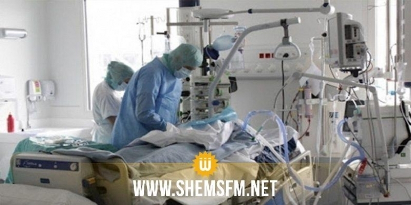 قفصة: إحصاء 8 وفيات جديدة و40 إصابة بسبب فيروس كورونا