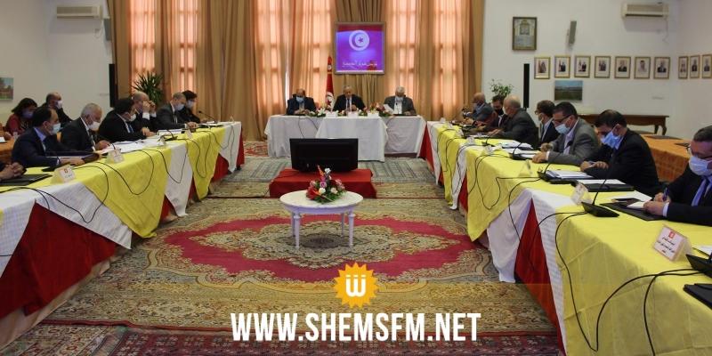 فلاحة - لجنة 5+5: تكوين لجنة فنية مشتركة لإصلاح قطاع الأعلاف