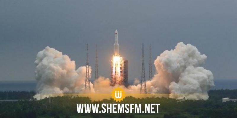 ولاية سودانية تتأهب لاحتمال سقوط الصاروخ الصيني بأراضيها