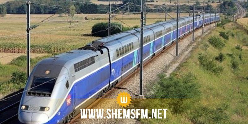تعليق حركة سير قطارات نقل المسافرين على الخطوط البعيدة