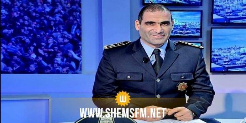 وليد حكيمة ينفي وقوع مواجهات بين محتجين وقوات الأمن في سيدي حسين