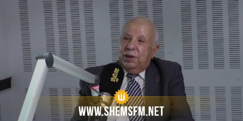 احمد السماوي : بن علي كان رفيق وصديق الدراسة