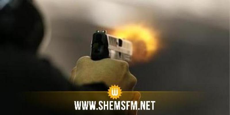 حالتها حرجة: عون حرس في الكاف يطلق النار على زوجته من سلاحه الشخصي
