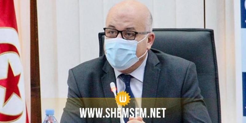 وزير الصحة: مخزون اللقاح ضد كورونا يقدر بـ 280 ألف جرعة