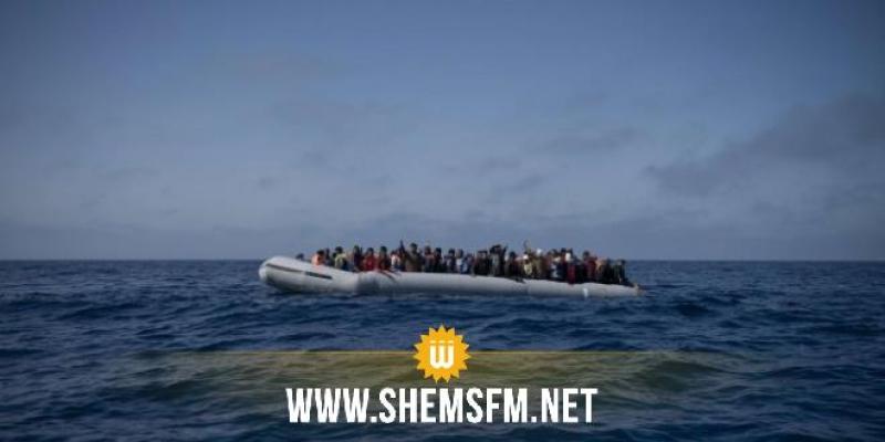 307 migrants tunisiens clandestins sont arrivés en Italie en avril 2021