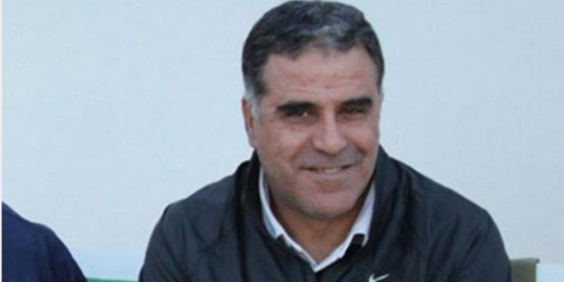 غازي الغرايري يقرر الانسحاب من تدريب الملعب التونسي