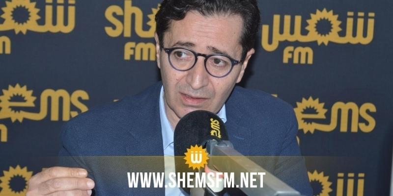 Fadhel Abdelkefi : « la Tunisie ne changera pas si les lois ne changent pas»