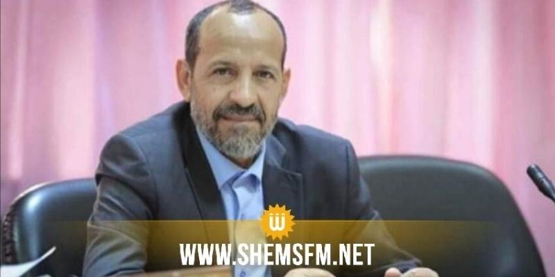 Le député Mokhtar Lamouchi succombe au coronavirus