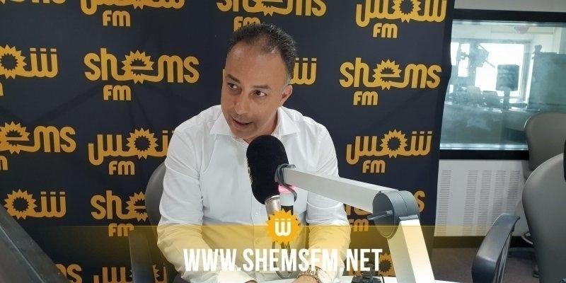 نوفل عميرة يؤكد استعداد الصيدليات للمساهمة في حملة التلقيح ضد كورونا
