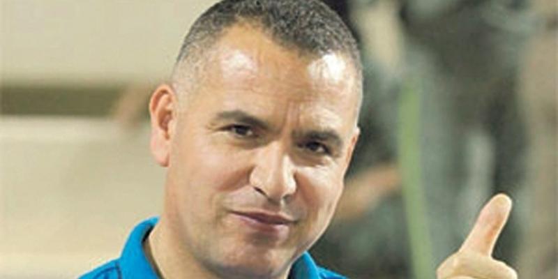 المدرب التونسي فتحي جبال مطلوب من المغرب الفاسي