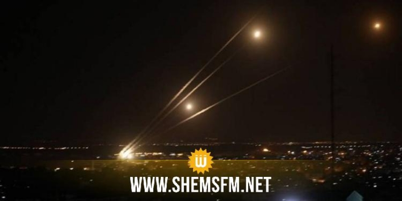 غلق مطار بن غوريون وكتائب القسام تضرب بقوة