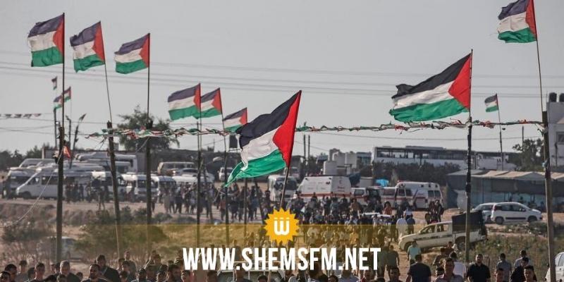 الوطد يدعو الفصائل الفلسطينية إلى اعتماد المقاومة الشعبية الشاملة للكيان الصهيوني