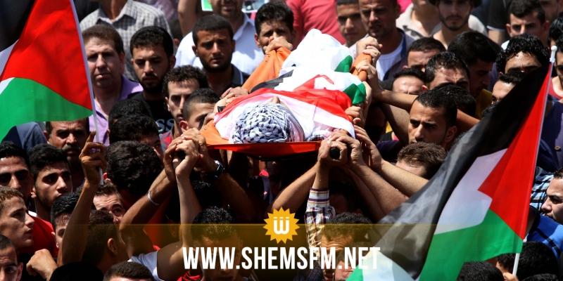 بينهم 12 طفلاً: 35 شهيدًا و233 جريحًا في قطاع غزة
