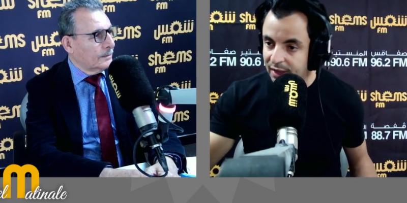 بشير بوجدي: نتفهم مواقف بعض الاتحادات المحلية والجهوية لكننا لم نطالب بالعصيان