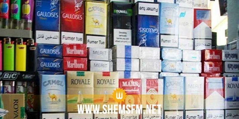 عبد السلام العباسي:  السجائر ستباع  في المساحات التجارية الكبرى والمحلات التجارية متعددة الاجنحة