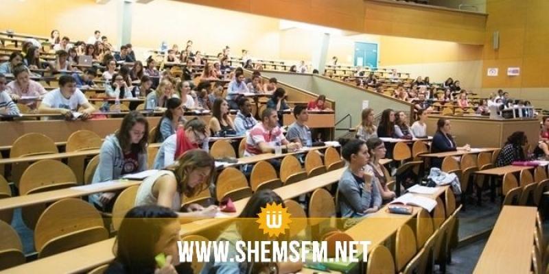 بداية من  19 ماي:  استئناف الدروس بالجامعات