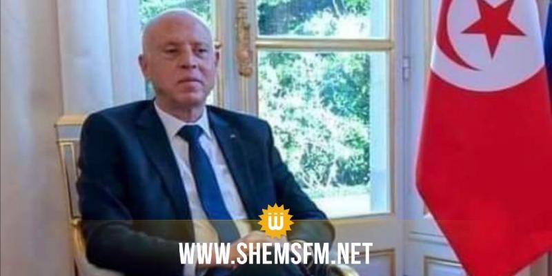رئيس الجمهورية يتبادل التهاني بعيد الفطر مع قادة الدول