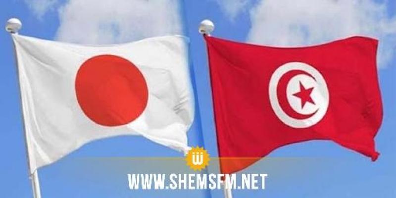 هبة يابانية بـ280 ألف دولار لتمتيع 1500 عائلة تونسية بالغذاء