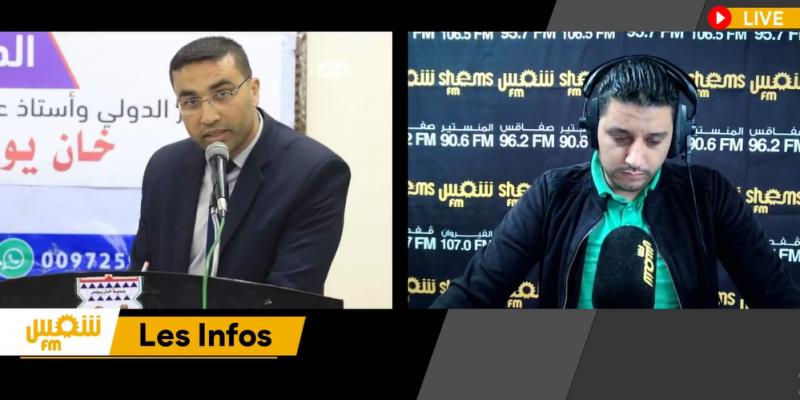 صحفي فلسطيني: قوات الاحتلال قد تجتاح غزة برا لكن المقاومة جاهزة لكل الاحتمالات