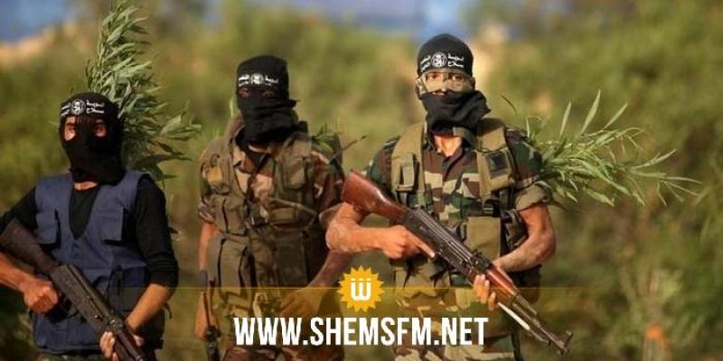 كتائب الناصر صلاح الدين: 'الدخول لغزة ليست نُزهة وعلى الاحتلال أن يُجهّز الأكفان لجنوده'