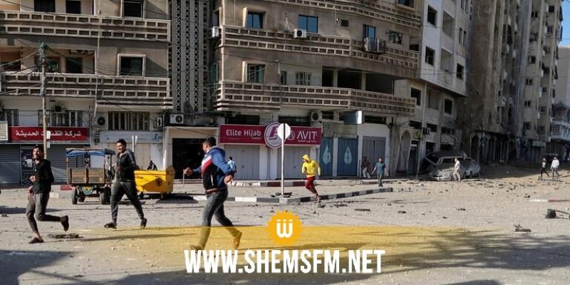 المكلف بتشكيل الحكومة الصهيونية: 'العرب أعلنوا الحرب على إسرائيل'