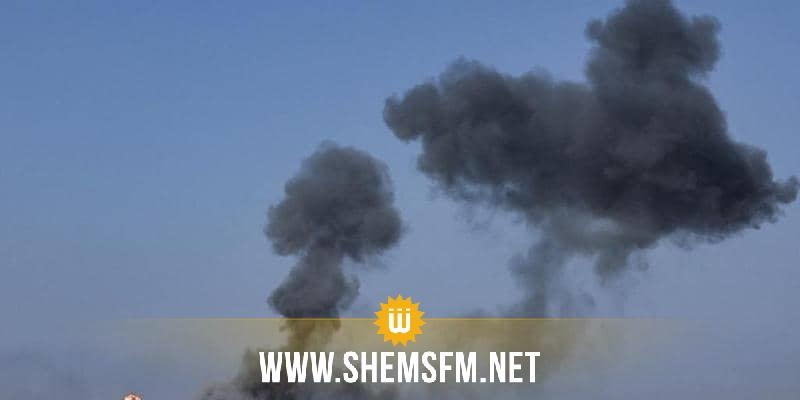 مصر تدعو إلى ضرورة وقف الهجوم الصهيوني على غزة