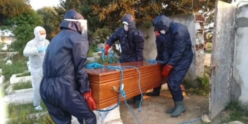 باجة: 3 وفيات بكورونا من بينهم امرأة عمرها 24 سنة