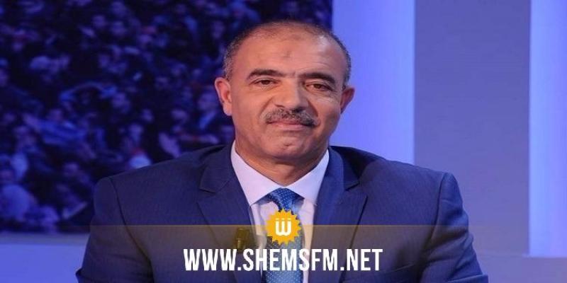 بلدية الكرم: فتحي العيوني يمنع بيع المنتجات التونسية المتعاملة مع الكيان الصهيوني