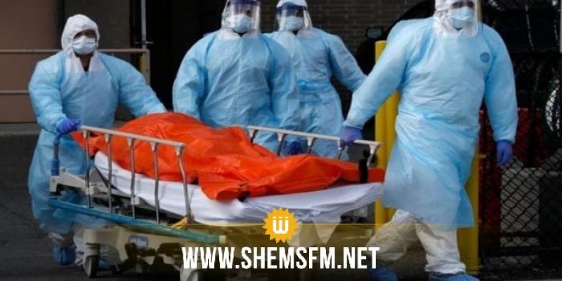 نابل: تسجيل 5 وفيات جديدة بفيروس كورونا