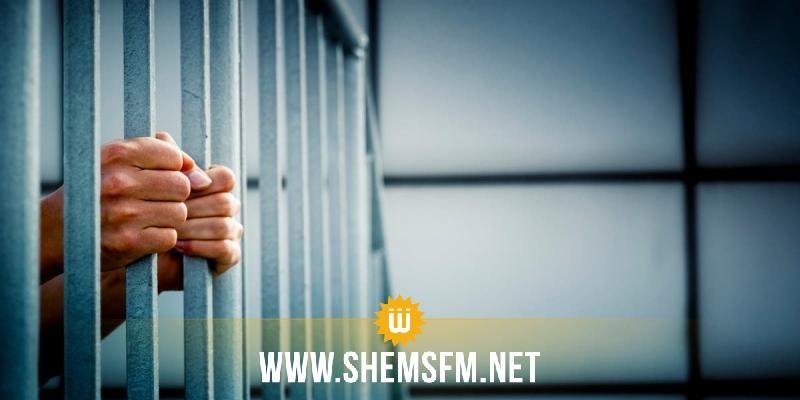 بنزرت: القبض على 3 اشخاص احدهم محكوم ب 23 سنة سجنا