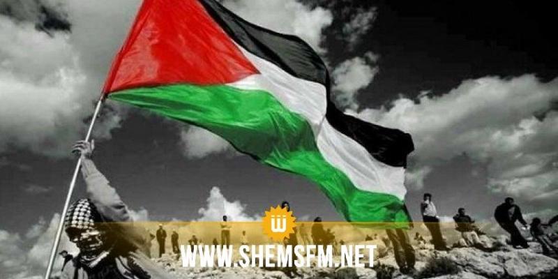 وزارة الصحة: استشهاد  فلسطينيين اثنين وإصابة 450 آخرين برصاص الاحتلال الصهيوني