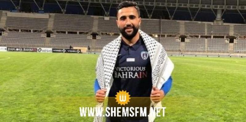 الليغ2: علي العابدي هداف مع باريس اف سي و توزغار يمضي على هدفه رقم 16